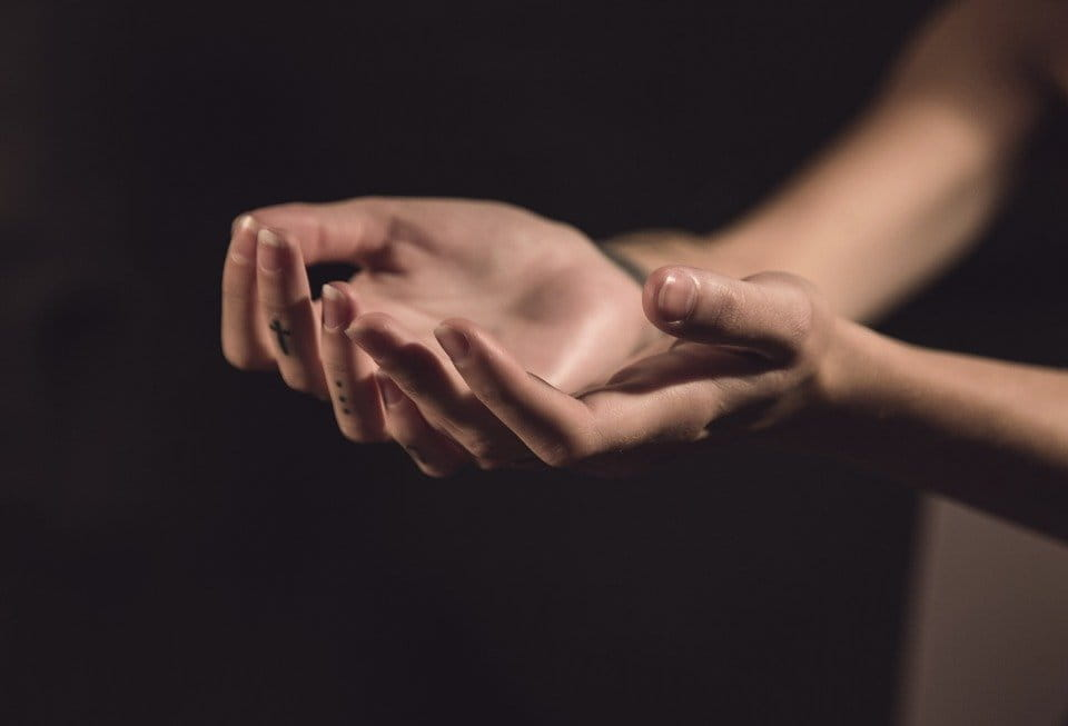 Štvorručná tantrická masáž